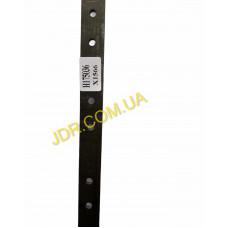 Середня секція спинки ножа 2,438мм 16704 H175036 x1566
