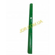 Лопать вентилятора очищення алюмінева H206345 x1684