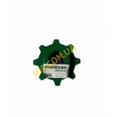 Ланцюгова зірочка зеленого кольору H133143 x2925