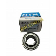 Підшипники кулькові NTN RL206C3/L738 (JD39106) x3001