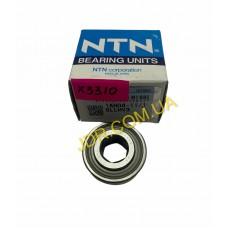 Підшипники кулькові NTN 1AH04-11/16LLMV3 (JD7126) x3310