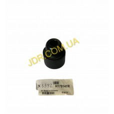 Втулка натяжного кронштейна пластикова (H170141) x3392