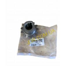 Шестерня конічна привода шнека (H211285) x3831