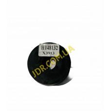 Втулка гумова для пом'якшення вібрації двигуна комбайна (H148132) x3913