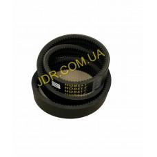 Гумовий зубчастий ремінь з арамідним кордом (HXE95511) x4068