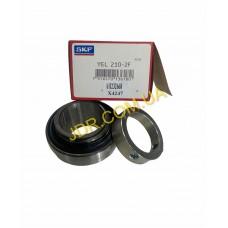 Підшипник кульковий YEL 210-2F (AH232668) x4247
