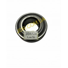 Підшипник кульковий радіальний (JD8524) AH96585 x4670