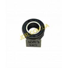 Підшипник кульковий радіальний 5205 2RSC3 (AZ49176, AZ64070, DE19311) x4673