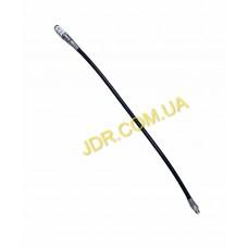 "Гнучкий шланг з наконечником до шприц-маслянки 18 ""(L460mm) K-401-18 x4701"