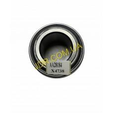 Підшипник кульковий радіальний (AA28184) x4738