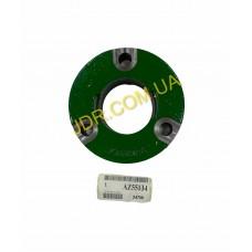 Корпус підшипника барабана похилої камери комбайна (AZ55134) x4758, AZ55134