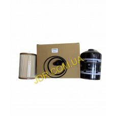 Комплект фільтрів тонкої очищення палива (RE525523, RE527961,RE541746) x5137