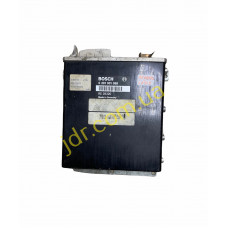 Контролер двигуна RE28320 SE502809 x5313 б/у