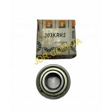 Підшипник 203 KRR2 CT-AGRI x1169