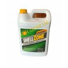 Антифриз Shell Zone Green Concentrate Antifreeze x1812