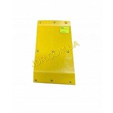Захисна пластина (полоз) H170501 x1817