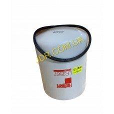 Фільтр маслянний целюлозний нагвинчуваний LF0356700 (RE57394) x2643