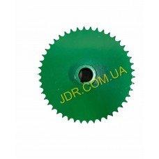 Ланцюгова зірочка зеленого кольору AH125080 x2920