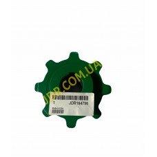 Ланцюгова зірочка зеленого кольору H164796 x2923
