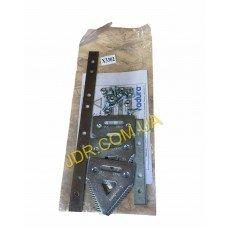Комплект з'єднання з ножами RADURA - 7 tpi (розділ 10992) A0061 x3302