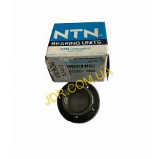 Підшипники кулькові NTN UC205-100D1 (AH156244) x3412