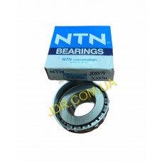Підшипник роликовий конічний NTN 4T-M86649/M86610 (JD8979 + JD8267. AL161289) x3570