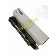 Шліцевий вал (H215085. H96169) x3571