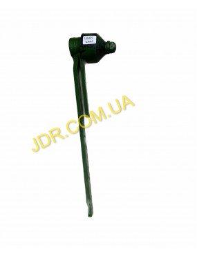 Головка ножа жниварки JD800/900  AH143575 x3685