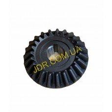 Шестерня конічна привода вигрузного шнека (H96294) x3832
