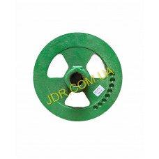 Шків привода подрібнювача (AH119770) x4145