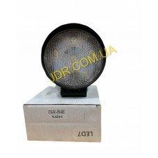 Балка світлодіодна LED Work Light 18W Round Flood Beam ETK-WL-18W-RD2 x4261