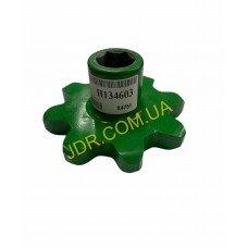 Зірочка колосового елеватора комбайна (H134603) x4751