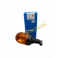 Проблисковий маячок MICROFORT FLX H1V12D2 72332 (MCXFA1571. AZ101891) x4806
