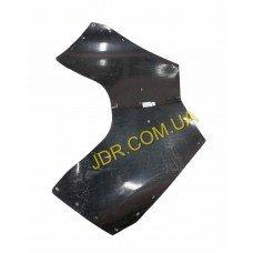 Кожух вивантажувального шнека Z77812 (HXE75143) x4934