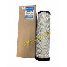 Елемент фільтра повітряного вутрішній JT550/660/670,9650/9760 P612470 (AH164063) x5090