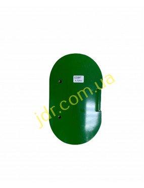 Захисна кришка шнека жатки (H203897) x5294